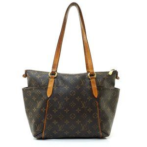Auth Louis Vuitton Totally Pm Tote Bag #7899L40